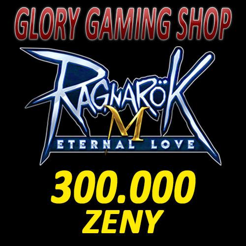300.000 Zeny