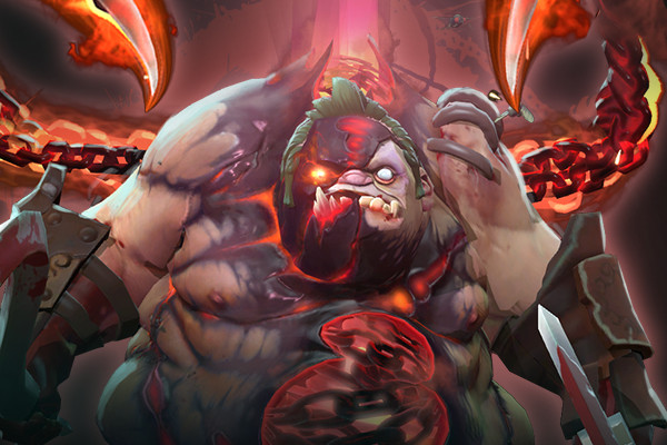 Feast of Abscession (Pudge)