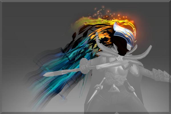Codicil of the Veiled Ones (Immortal TI8 Phantom Assassin)