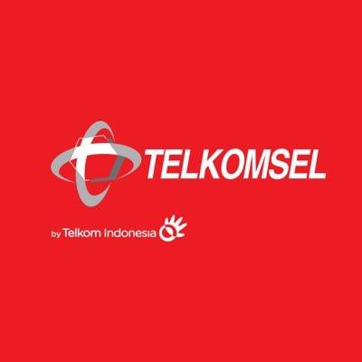 Pulsa Telkomsel 20.000