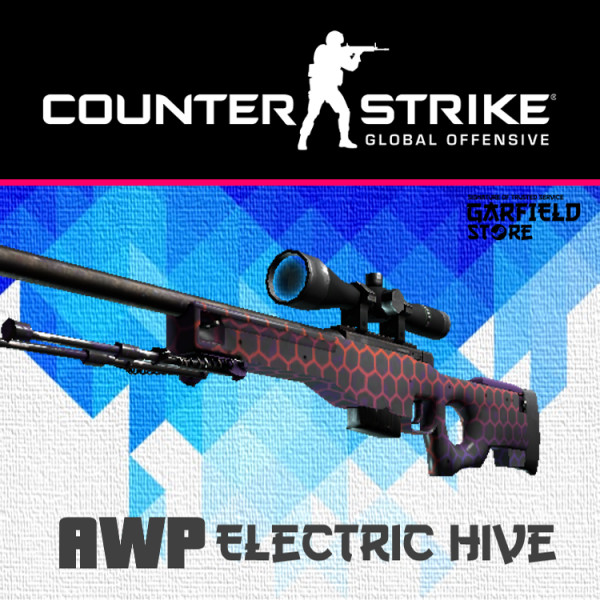 AWP | Electric Hive