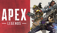 Beli Coins Apex Legends (PC)