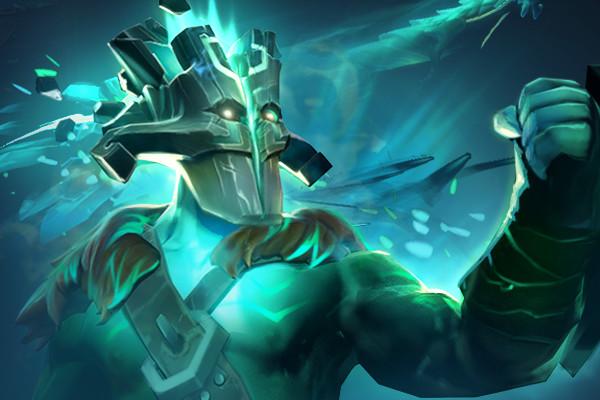 Call of the Bladeform Legacy (Juggernaut)