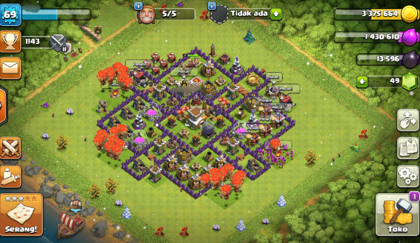 TownHall 8