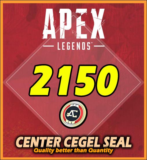 2000 Apex Coins