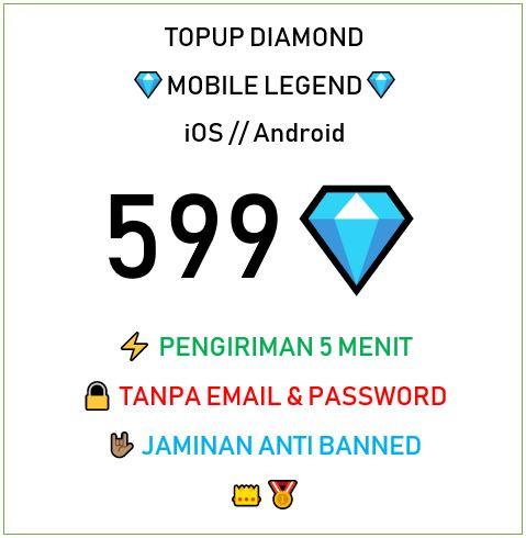 599 Diamonds