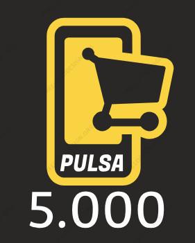 Indosat 5.000