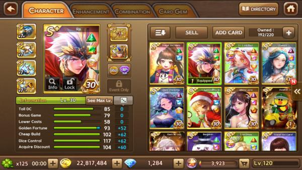 Ra+Claudia+DarkCharlotte+WhiteLaira+Bari+MaiaDM 1K
