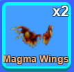 Magma Wings
