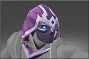 Acolyte of Vengeance Mask (Anti-Mage)