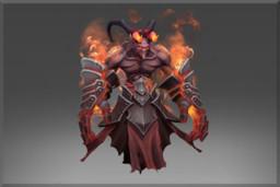 Hellsworn Construct (Warlock)