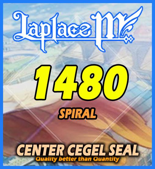 1480 Spiral
