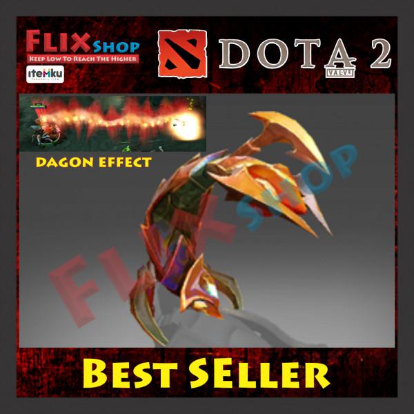 Genuine Nyx Assassin's Dagon (Nyx Assassin)