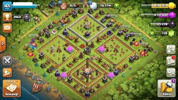 Town Hall 11 SEMAX Hero 35-42-15