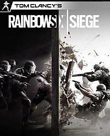 Tom Clancy's Rainbow Six Siege [Deluxe Edition]