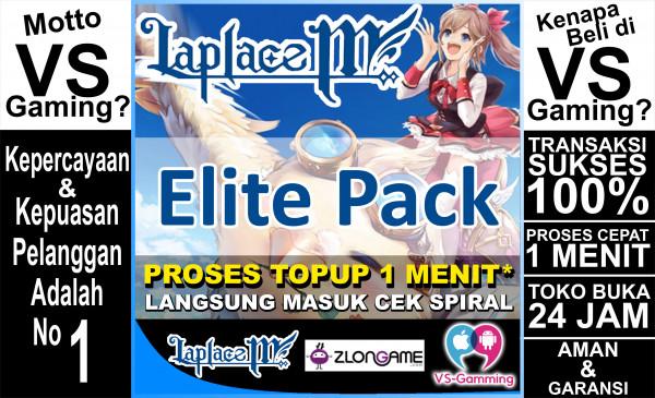 Elite Pack