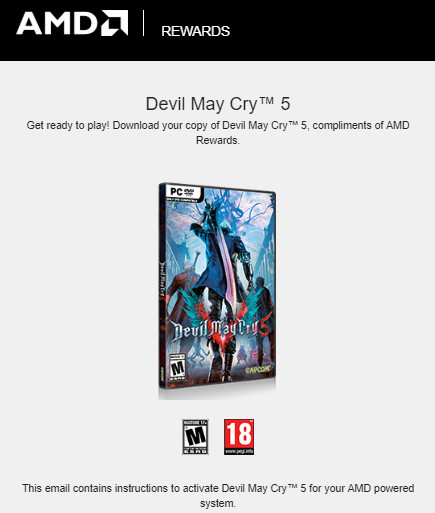Devil May Cry™ 5