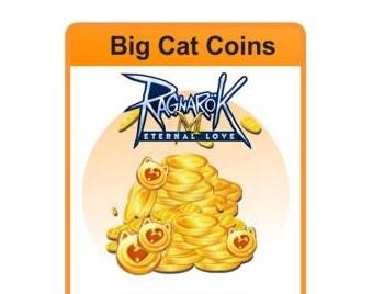 48 Big Cat Coin