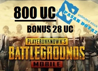 800 UC
