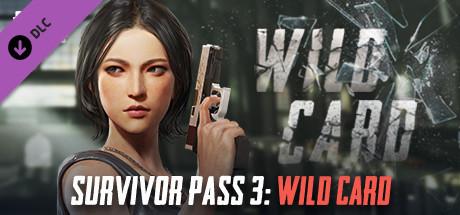 PUBG Survivor Pass 3: Wild Card