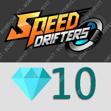 10 Diamonds