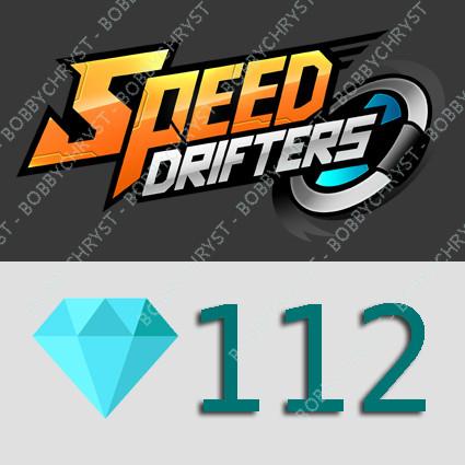 112 Diamonds