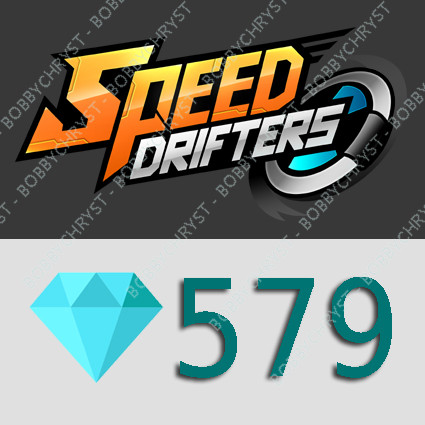 579 Diamonds
