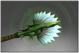Elder Timebreaker (Immortal Faceless Void)