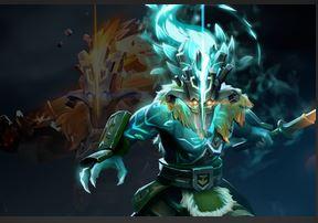 Exalted Bladeform Legacy (Arcana Juggernaut)