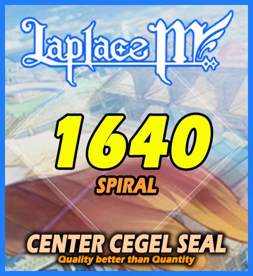 1640 Spiral