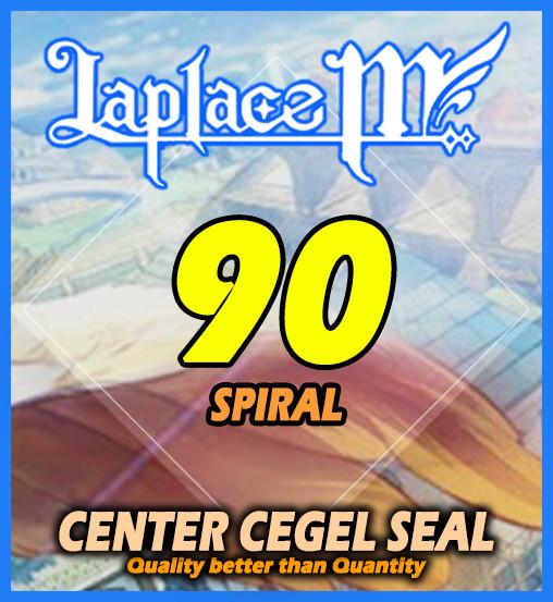 90 Spiral