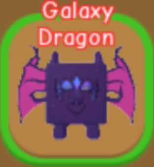RPG World Overpowered Pet Galaxy Drag (Baca Dskrp)