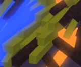 20 Batang Glow Wood - Lumber Tycoon 2