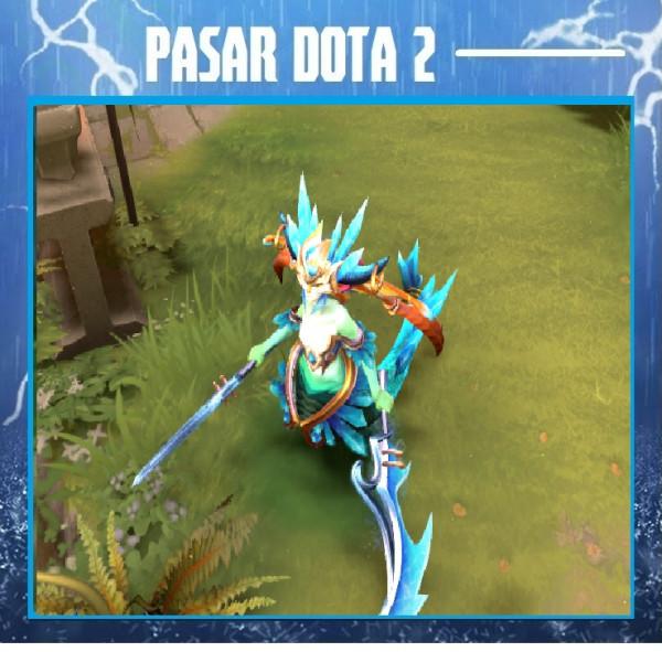 The Iceborn Trinity (Naga Siren Set)