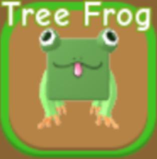 RPG World Pet Supreme Frog (Baca Deskripsi)