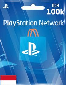 Jual Beli Playstation Network Card (PSN) Gift Card | itemku