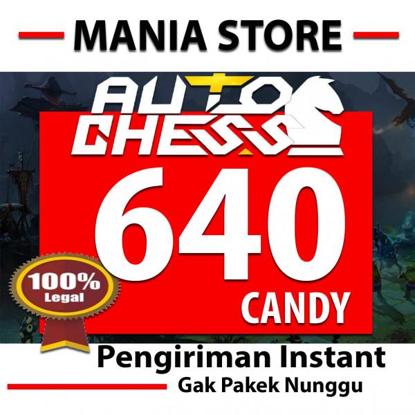 CD-Key 640 Candy