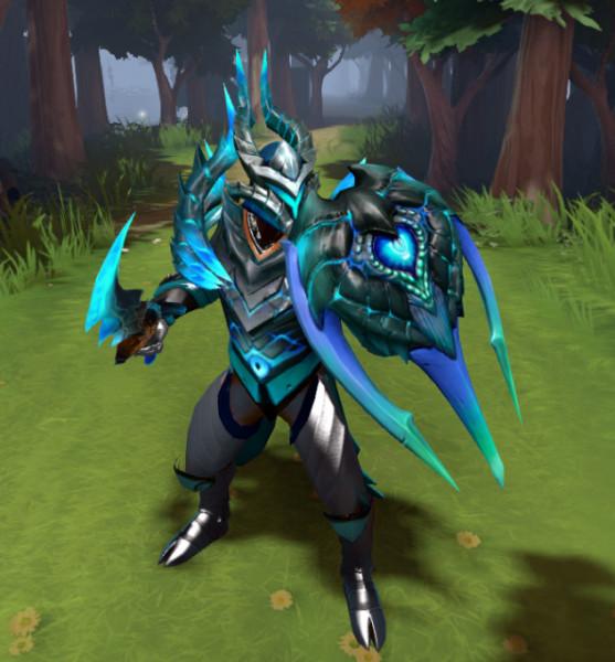Bitterwing Legacy (Dragon Knight Set)