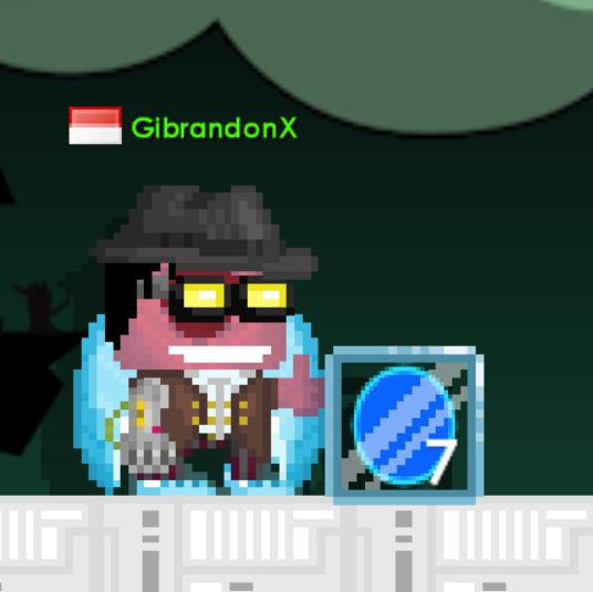 Blue Portal x7 (Ada Bonusnya)