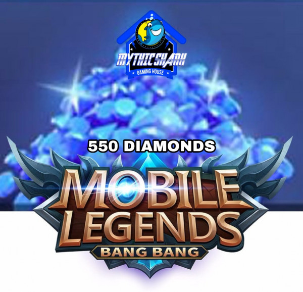 550 Diamonds