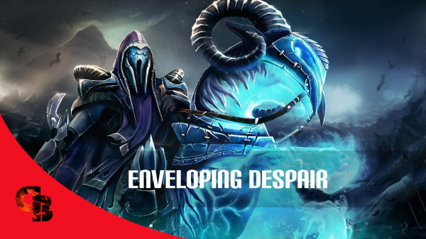 Enveloping Despair (Abaddon Set)