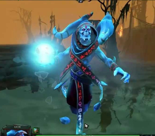 Dead Winter (Lich Set)