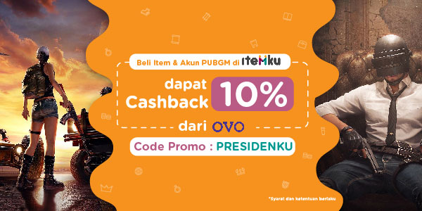 Dapetin Cashback 100 Ribu Dari OVO!