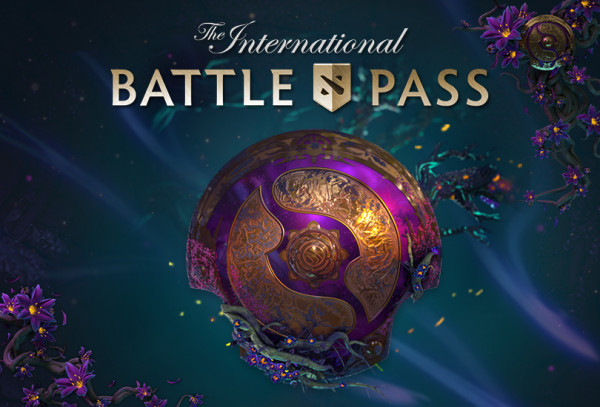 Battle Pass TI9 - Level 1