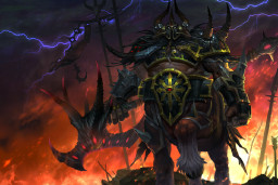 Chaos Chosen (Centaur Warrunner Set)