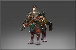 Weight of Omexe Set (Centaur Warrunner Set)