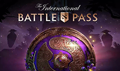 Beli Battle Pass Dota 2