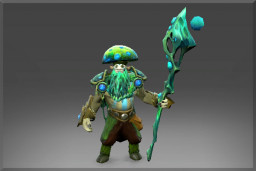 Fungal Lord (Nature's Prophet Set)