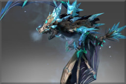 Arctic Recluse (Winter Wyvern Set)