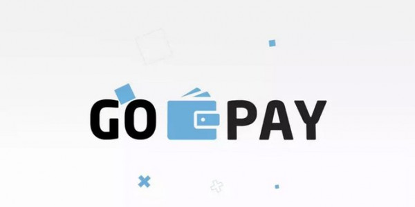 Top-up GO-PAY 10.000
